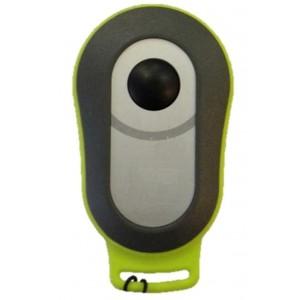 Télecommande pour balise audio