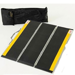 Rampe portable + sac de transport