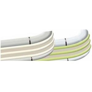 Starline gainée PVC