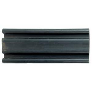 Protection caoutchouc Haute résistance hauteur 200mm