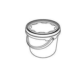 Colle acrylique SPM simple encollage sans solvant 6KG