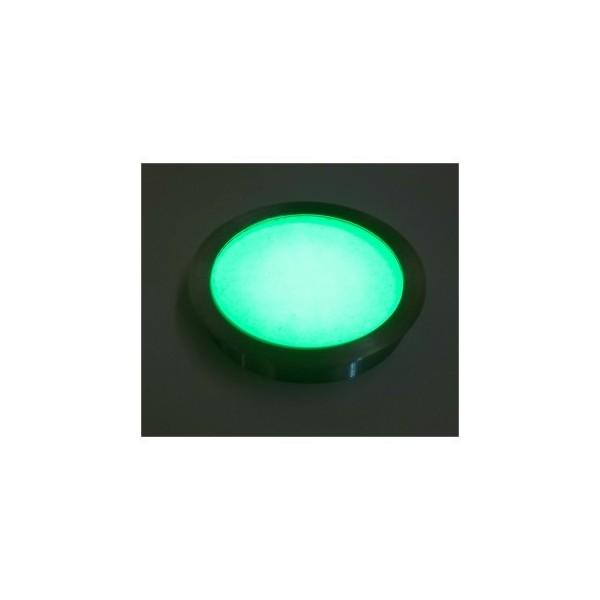 Spot photoluminescent pour le sol